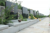 太甲山陵园