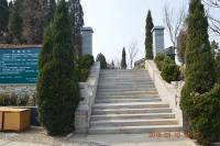 墓地福舜园