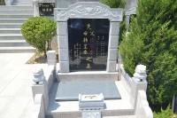 济南南山陵园